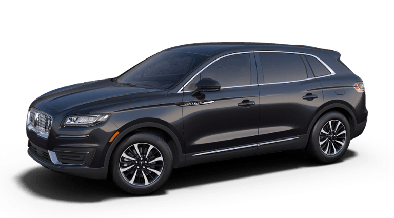 New Lincoln 2020 Lincoln Nautilus Standard suv 2LMPJ8J96LBL03312 in Louisville, KY